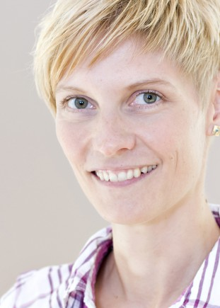 Christine Hutterer - Foto: Tomek Mijalski